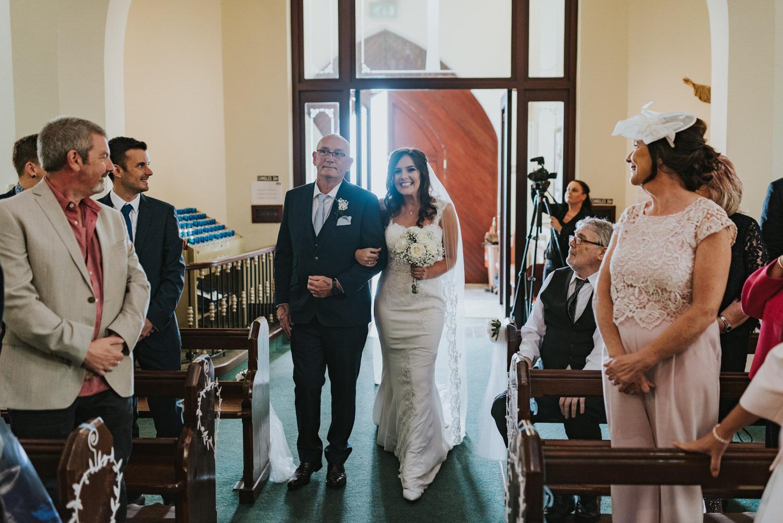 La Mon Hotel Wedding 37