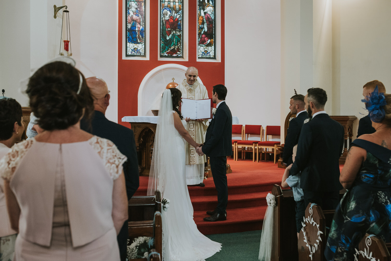 La Mon Hotel Wedding 49