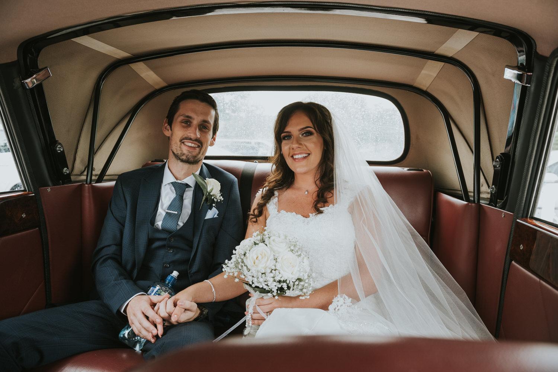 La Mon Hotel Wedding 57