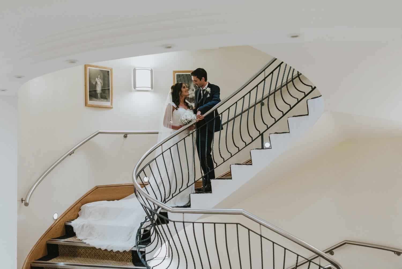 La Mon Hotel Wedding 64
