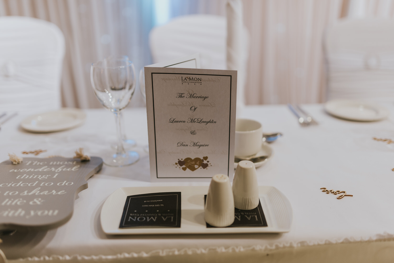 La Mon Hotel Wedding 66