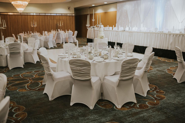 La Mon Hotel Wedding 67