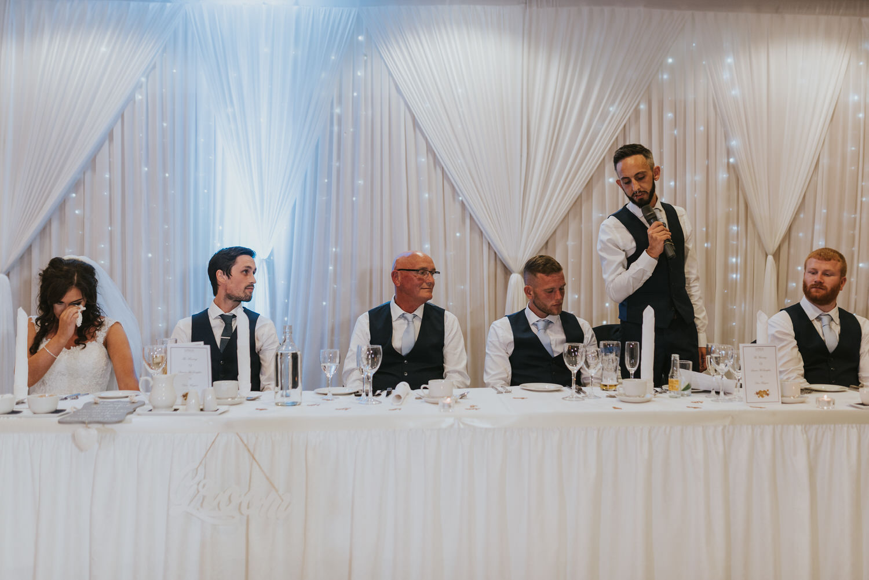 La Mon Hotel Wedding 73