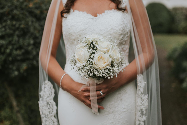 La Mon Hotel Wedding 96