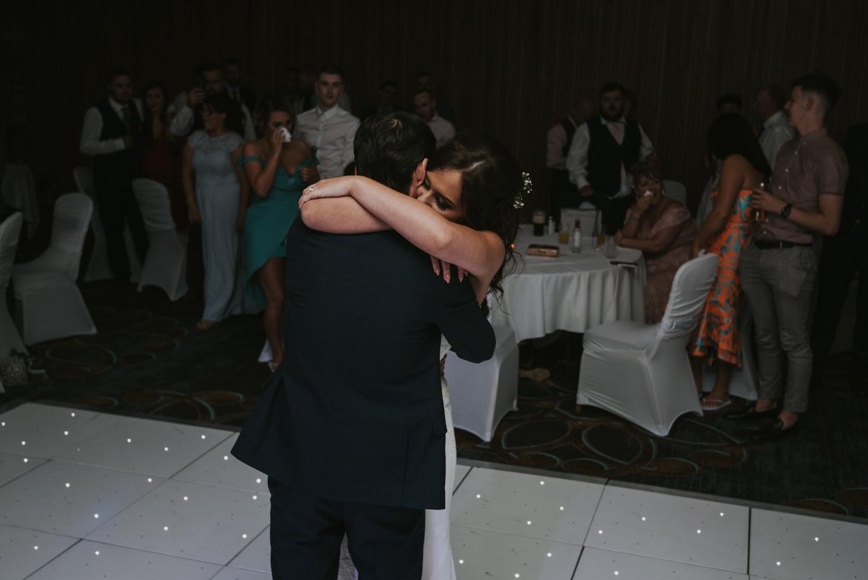 La Mon Hotel Wedding 102