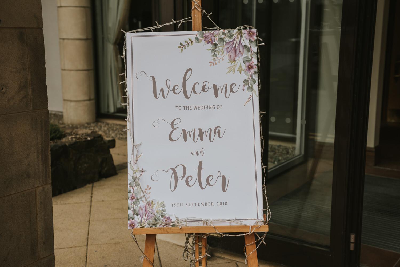 Belfast Hilton Templepatrick Wedding 25