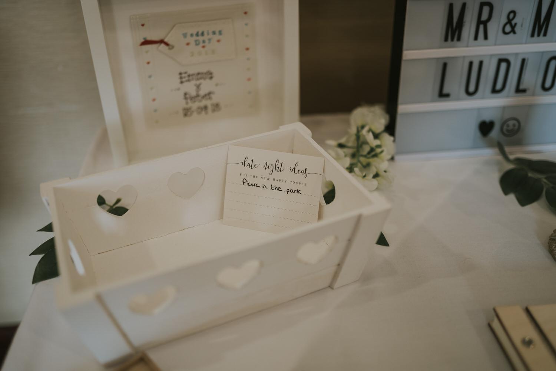Belfast Hilton Templepatrick Wedding 28