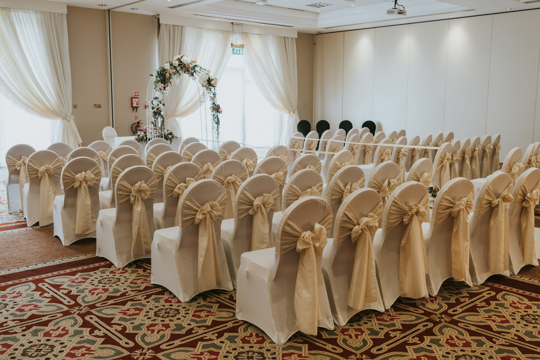Belfast Hilton Templepatrick Wedding 30