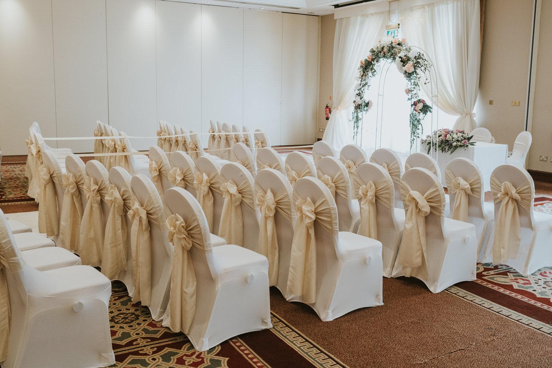 Belfast Hilton Templepatrick Wedding 31