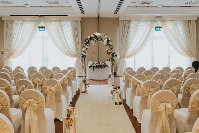 Belfast Hilton Templepatrick Wedding 32