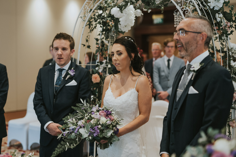 Belfast Hilton Templepatrick Wedding 43