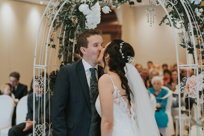 Belfast Hilton Templepatrick Wedding 52