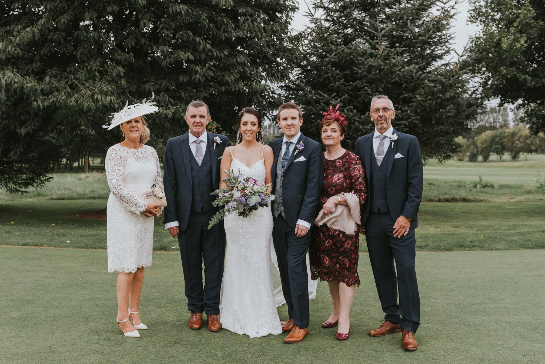 Belfast Hilton Templepatrick Wedding 78