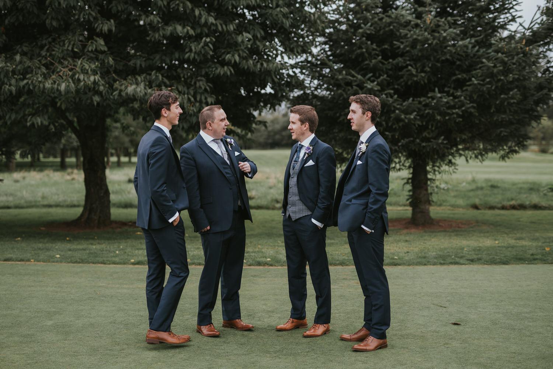 Belfast Hilton Templepatrick Wedding 80