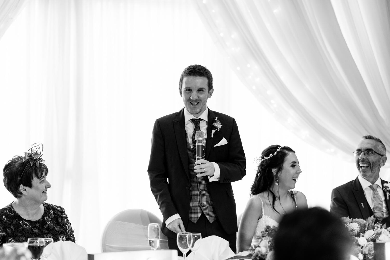 Belfast Hilton Templepatrick Wedding 89