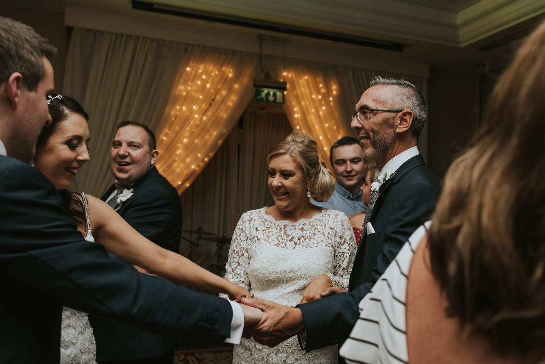 Belfast Hilton Templepatrick Wedding 101