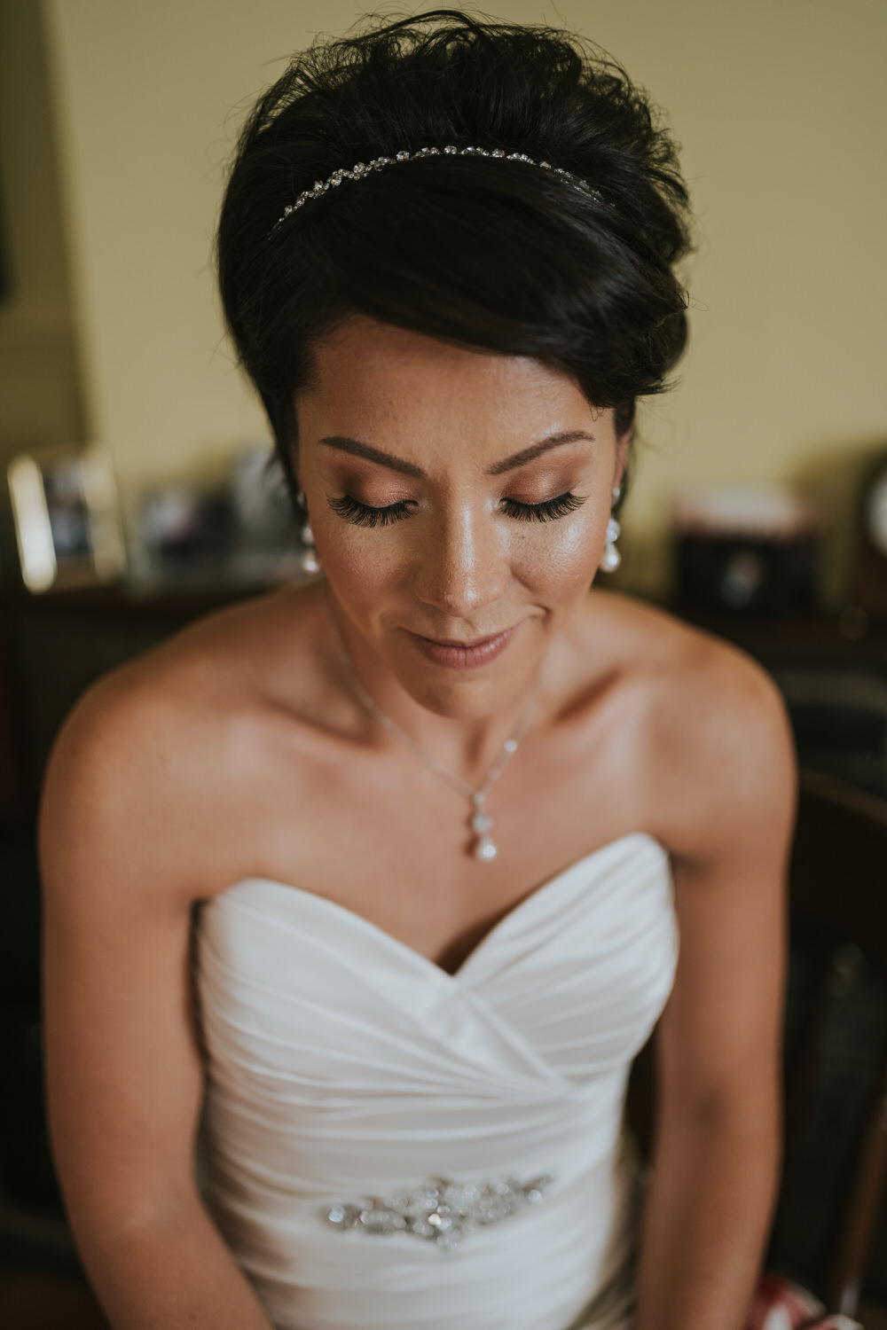 wedding photos at the Tullyglass Hotel 18