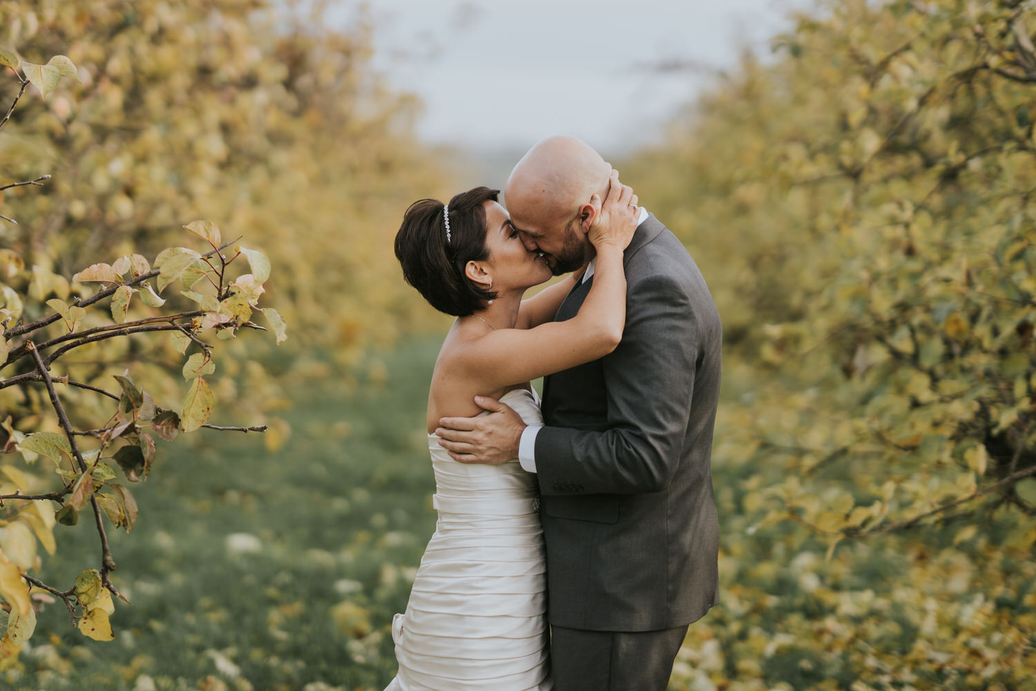 wedding photos at the Tullyglass Hotel 36