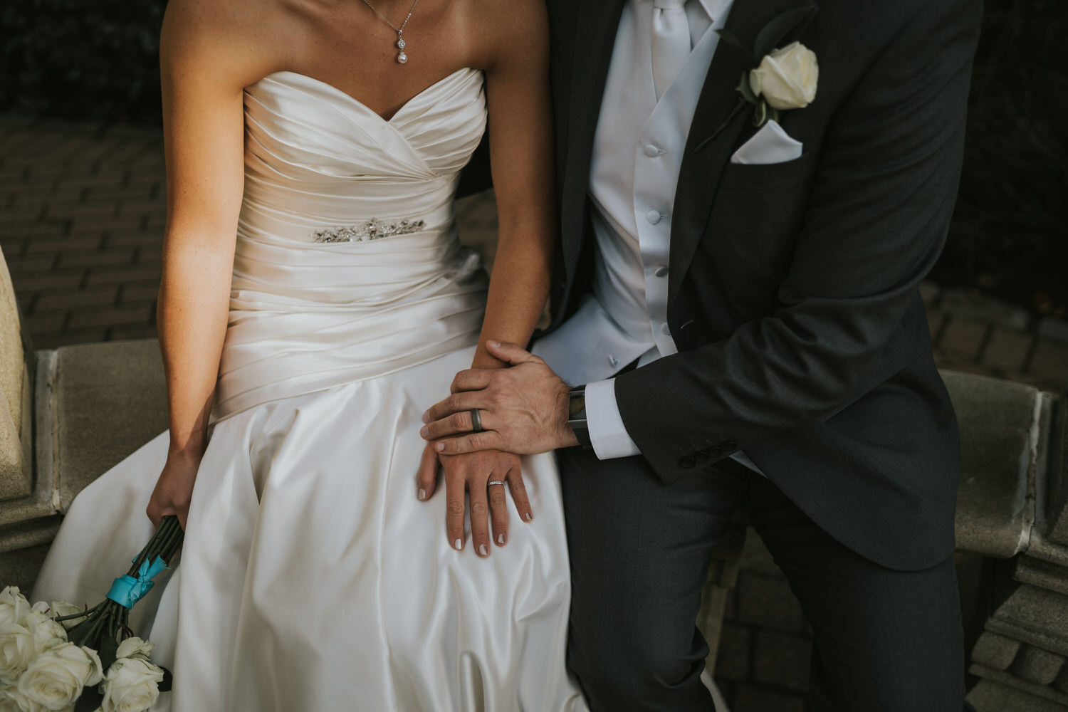 wedding photos at the Tullyglass Hotel 103