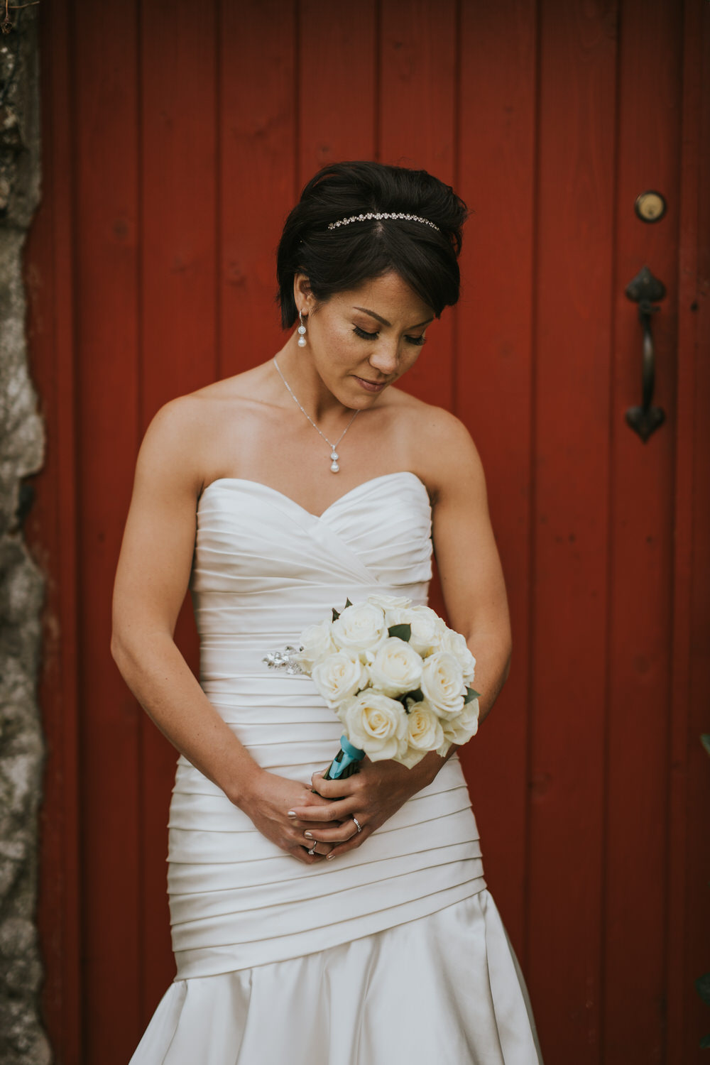 wedding photos at the Tullyglass Hotel 113