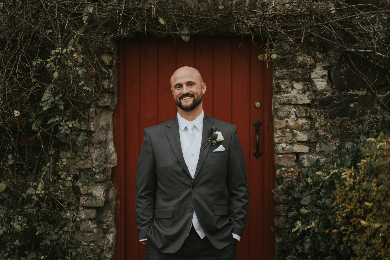wedding photos at the Tullyglass Hotel 117