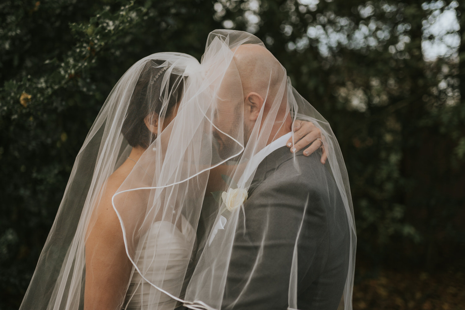 wedding photos at the Tullyglass Hotel 124
