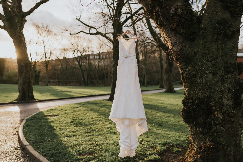 Wedding photos at Belfast Castle 02