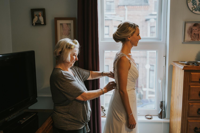 Wedding photos at Belfast Castle 21