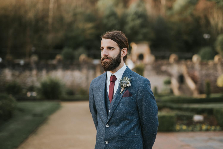 Wedding photos at Belfast Castle 24
