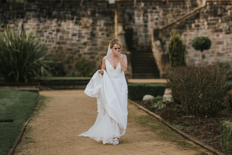 Wedding photos at Belfast Castle 27