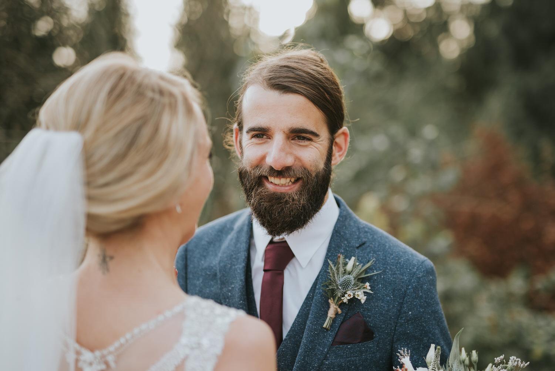 Wedding photos at Belfast Castle 39