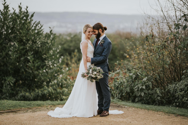 Wedding photos at Belfast Castle 40
