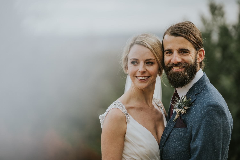 Wedding photos at Belfast Castle 41