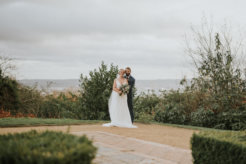 Wedding photos at Belfast Castle 43