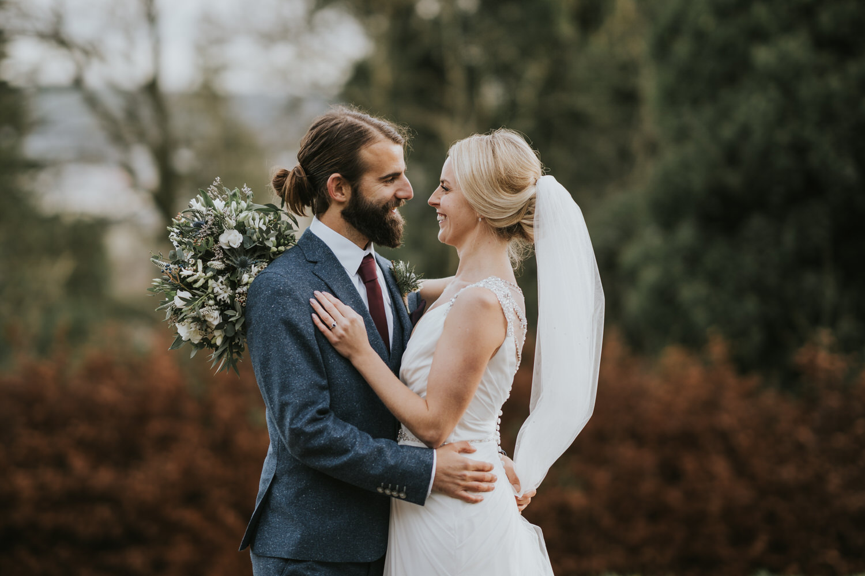 Wedding photos at Belfast Castle 44