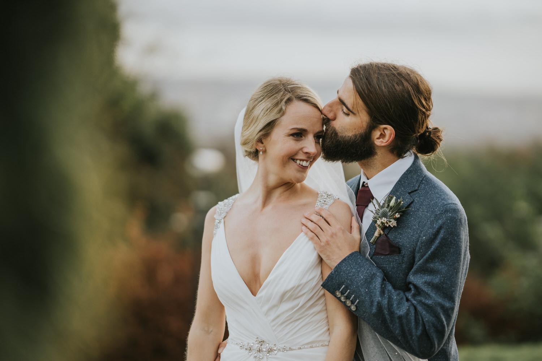 Wedding photos at Belfast Castle 45