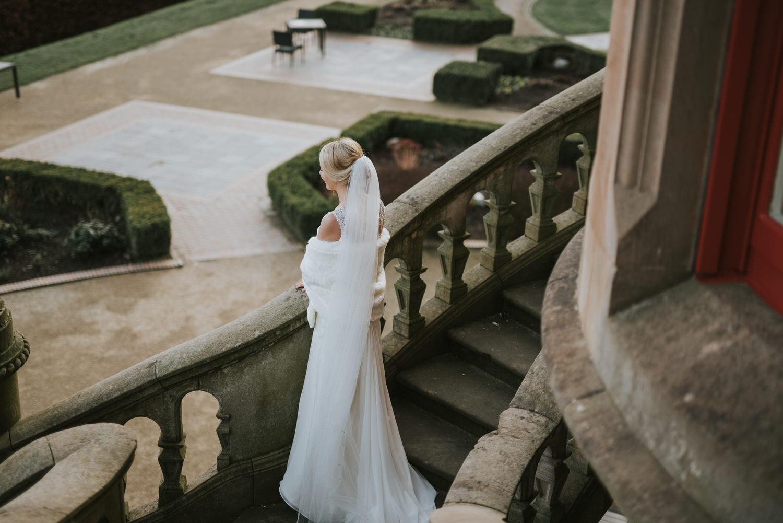 Wedding photos at Belfast Castle 49