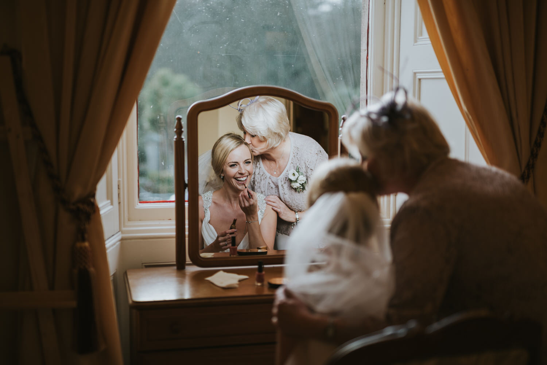 Wedding photos at Belfast Castle 52