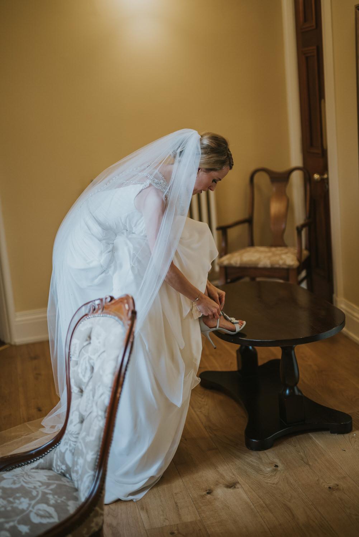Wedding photos at Belfast Castle 55