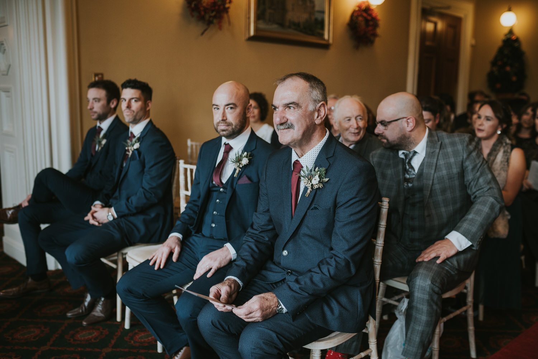Wedding photos at Belfast Castle 58