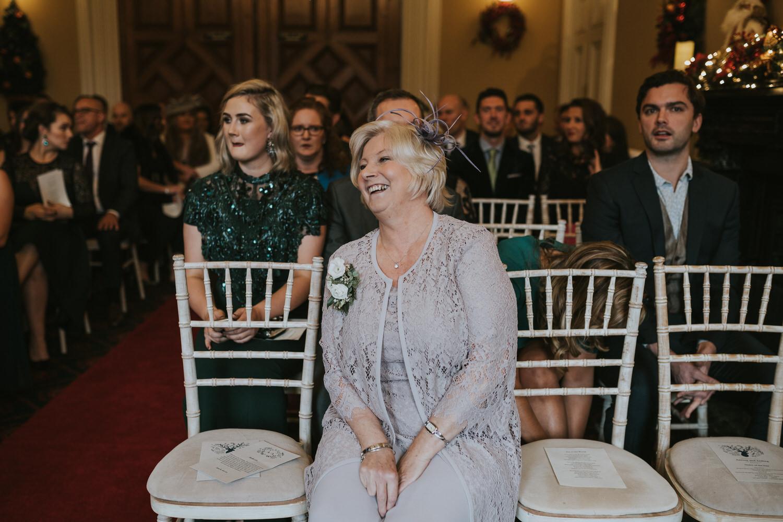 Wedding photos at Belfast Castle 60