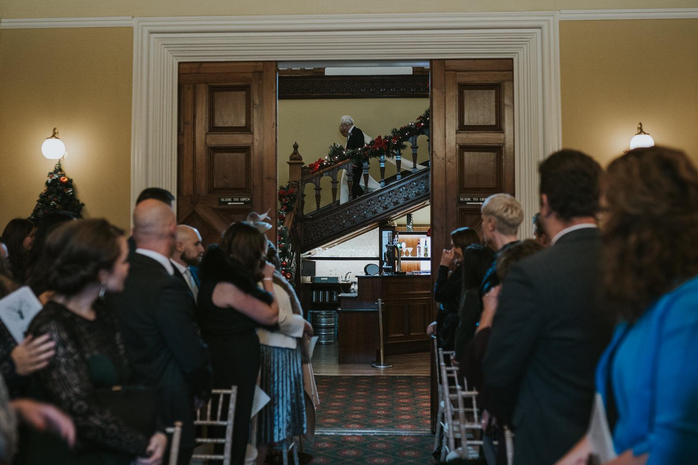 Wedding photos at Belfast Castle 62
