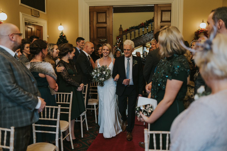 Wedding photos at Belfast Castle 63
