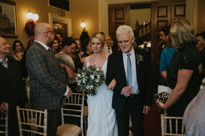 Wedding photos at Belfast Castle 65
