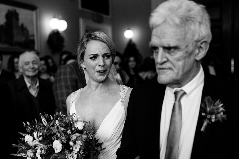 Wedding photos at Belfast Castle 66