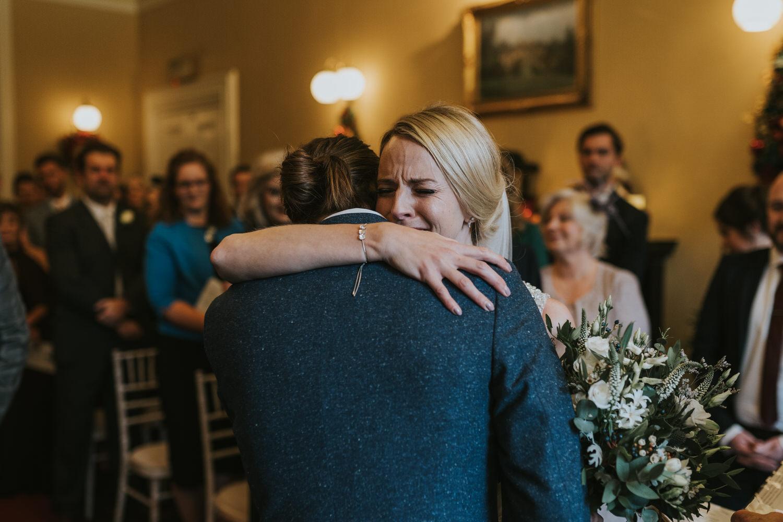 Wedding photos at Belfast Castle 67