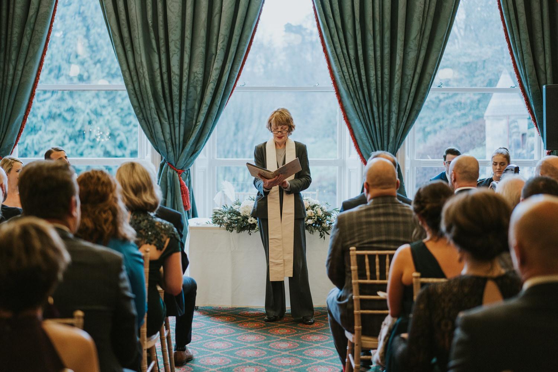 Wedding photos at Belfast Castle 69