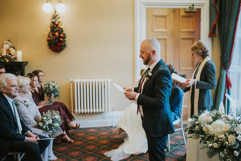 Wedding photos at Belfast Castle 74