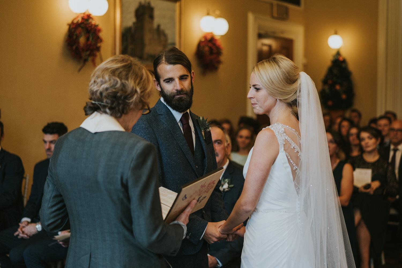 Wedding photos at Belfast Castle 76