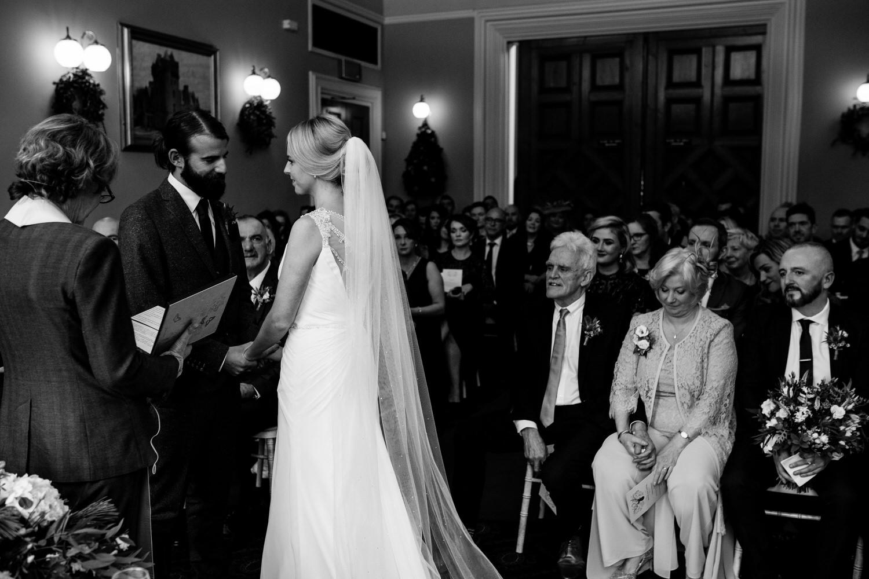 Wedding photos at Belfast Castle 78